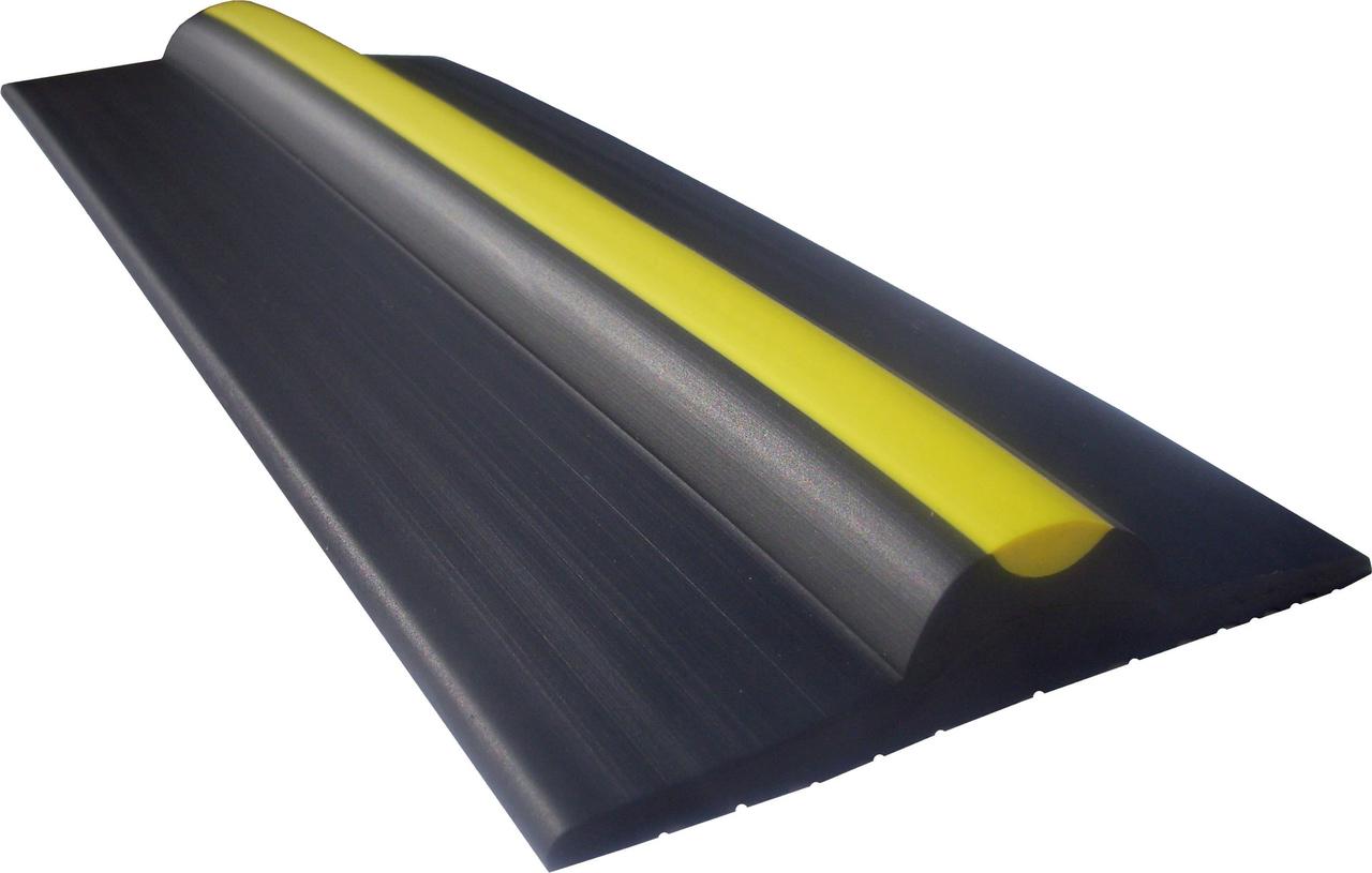 Ongekend Drempelprofiel 1,5cm inclusief montagekit - Garageproject LM-98